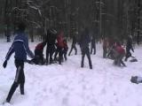 проверка Young Guard(бг+кс) vs просмотр TBF(кб)