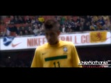 Eden Hazard Vs Neymar da Silva 2011