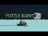 Puzzle Agent 2 E3 Trailer