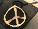 Первый блин ЯРЪом: Как правильно печь блины.mpg