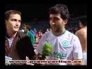 Elnur Abdullayevin penaltini vura bilmədiyi an