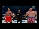 Pudzianowski vs Butterbean KSW XIV 19.08.10 (Edycja Specjalna)
