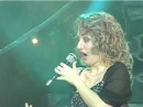 "Aliona Triboi  - "" i am still waiting for you..."" in concertul  ""Steaua de maine"""