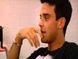 Robbie Williams - Nobody Someday Alarm Bells Ring 37сек. под сталом