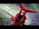 Forest Witch (Frida Freak) РУССКАЯ LADY GAGA _ The Simpsons Симпсоны сезон серия 1 2 3 4 5 6 7 8 9 10 11 12 13 14 15 16 17 18 19 20 21 22 23 24 25 26 27 28 29
