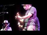Bob Weir, Chris Robinson and Jackie Greene - Lyons Folk Fest 2011 - Peggy O