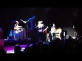 Head Automatica - Too Ashamed (Live @ Music Hall Brooklyn, NY, 102010)