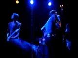 Head Automatica - The Razor Sega Spitzer (Live @ Music Hall of Williamsburg. Brooklyn, NY. 102010)
