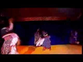 Hoe Down - Lee Mead in Joseph