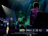 Lee Mead &amp Keith - Jesus Christ Superstar