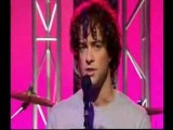 Lee Mead sings Paint It Black