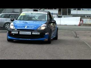 Clio Cup, 2010 Renault Sport Suisse