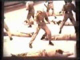 Физическая подготовка и рукопашный бой спецназа внутренних войск