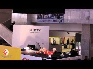 PiterFF Sony