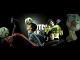 PiterFF Team Freestyle Football