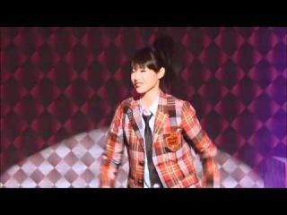 Rebocon 4 -RED- Part 03 (Tsuna & Basil - RIGHT NOW)