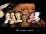 Генрих VIII Тюдор и его шесть жен