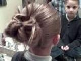 Messy Bun #2 | Cute Girls Hairstyles