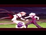 Seikon No Qwaser [AMV] ~ Sasha's Rebirth