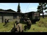 ARMA 2 WOG Mission: Grozovoy Pass HD