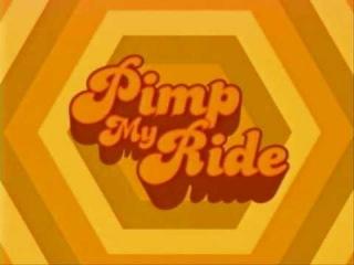 Pimp my ride theme/intro