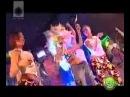 Mandaryna-Bo z dziewczynami (Live in BAR)