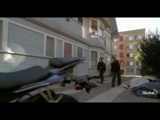 Видео к сериалу «Морская полиция: Cпецотдел» (2003 - ...): Трейлер (шестой сезон)