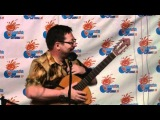Концерт в Барзовке-2011, три шуточные песенки.