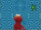 Sesame Street - Elmo's Alphabet Rap
