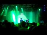 Kenton Slash Demon playing new track (LIVE)