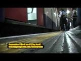 Tiesto feat. Kay - Work hard Play Hard ! ( Victoria Park London )