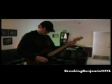 Breaking Benjamin Behind The Scenes ( Dear Agony Album ) HD !!