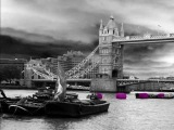 London in the Rain - Variety Lab (Hotel Costes, Vol.4 Quatre)