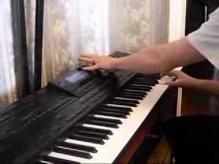Музыка из Нашей Раши Сев-Кав ТВ.www.mir-vaynahi.net.vk.flv