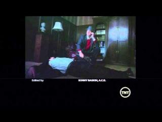 Leverage 4x02 - The 10 Li'l Grifters Job Promo [HD]