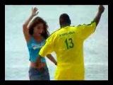 Frank Ti-Aya aka DJ F.R.A.N.K aka Natural Born Grooves ft. Vic Krishna - NUNU