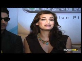 Diya Mirza & Zayed Khan movie venture Love Break ups & Zindgi