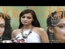 Diya Mirza unvails VOWS