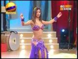 Turkish Belly Dancer - Didem 47