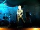 Фрагмент выступления группы SOZVEZDИЕ (13 Созвездие) в Балаково (Ч.А.П.А.Е.В. фест) - сентябрь 2011г.