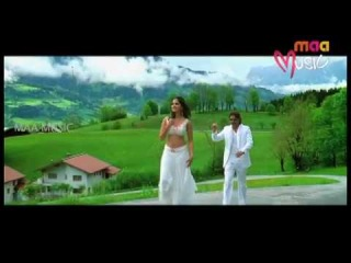 DON SONGS- INTHANDAMGA UNAVE (Starring Nagarjuna and Anushka)