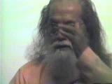 Kriya Yoga: Paramahamsa Hariharananda 1985 NYC 2 of 6