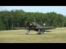 Polikarpov I-16 Full HD Mosca Rata La Ferté-Alais LFTA 2010