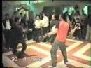 Пяный стиль танца ! Иранцы жгут !
