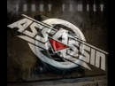 Assassin Ft Kery James, Oxmo puccino, Iam, Kool Shen FF(RMX Dj San-B)