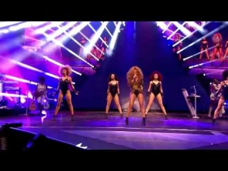 Beyonce - Till The End Of Time (Live At Glastonbury 2011)