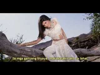 Mehboob Mere (Mahal Ko) [HD] Sushmita Sen MV (Filipino / Tagalog subs by Masto)