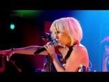 Lady Gaga - Poker face (live at Friday Night with Jonathan Ross 17 04 09)
