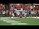 Football Highlights - Iowa State 28, Texas 21