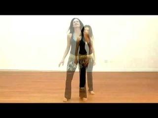 Движение Уроки бразильской самбы. Часть 1